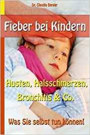 Taschenbuch-Fieber bei Kindern
