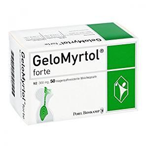 Pohl Boskamp GmbH & Co. KG - GeloMyrtol forte