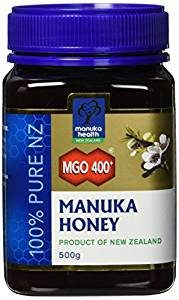 Health -Manuka Honig Mgo 400